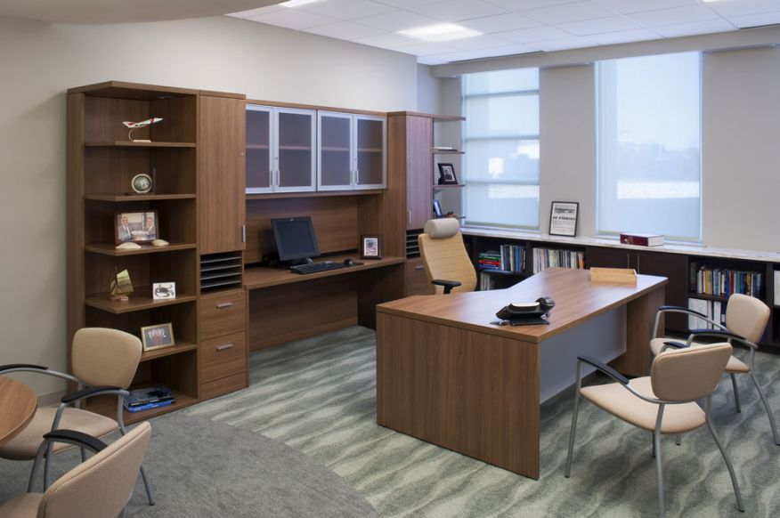 Office Furniture Integrity Furniture