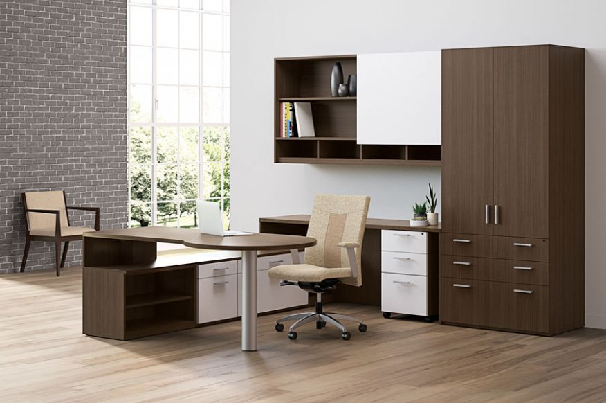 Office Furniture at Integrity Furniture