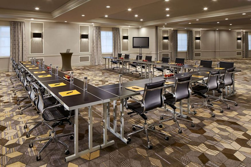 Southern Aluminum Conference Room