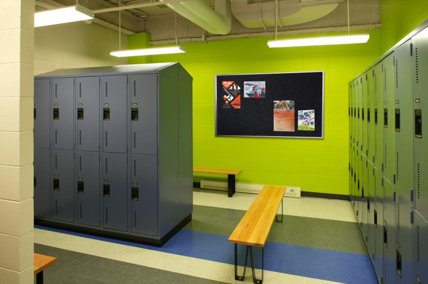 School Furniture Integrity Furniture